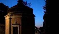 La luce di Roma