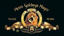 Il celebre logo di Metro Goldwyn Mayer