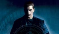 Matt Damon nel ruolo di Jason Bourne