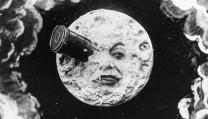 Viaggio nella luna di Georges Méliès