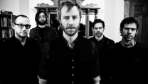 Mistaken for strangers, documentario rock sui The National
