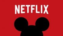 Netflix, Disney