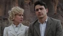 Nicole Kidman e James Franco