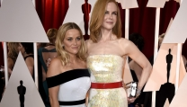 Reese Witherspoon e Nicole Kidman