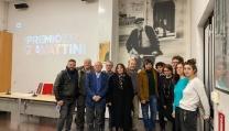 Il premio Cesare Zavattini 2019 2020