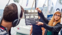 La fase di pre-produzione del film