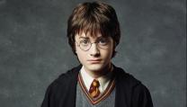 """Daniel Radcliffe ai tempi del primo """"Harry Potter"""""""
