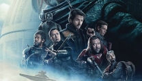 Locandina di Rogue One: A Star Wars Story