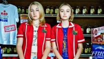 Harley Quinn Smith e Lily-Rose Depp