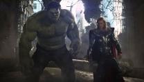 Thor e Hulk
