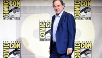 Oliver Stone al Comic-Con 2016