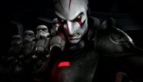 Una scena da Star Wars Rebels
