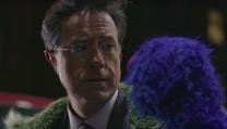 Stephen Colbert nel corto di Spike Jonze