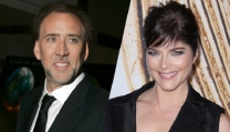 Nicolas Cage e Selma Blair