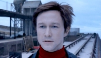 Joseph Gordon-Levitt in The Walk di Robert Zemeckis