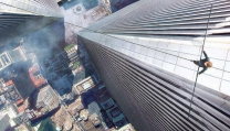 Locandina di  The Walk di Robert Zemeckis