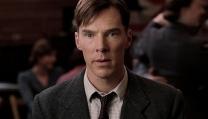 Benedict Cumberbatch in The Imitation Game