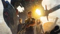 Locandina di Transformers 4 - L'era dell'estinzione