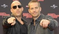 Vin Diesel e Paul Walker