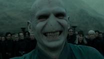 Lord Voldemort, nemico giurato di Harry Potter