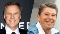 Will Ferrell / Ronald Reagan