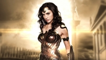 Gal Gadot come Wonder Woman