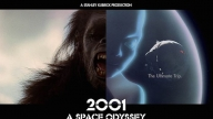 2001: Odissea nello spazio di Stanley Kubrick