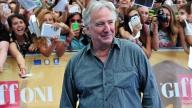 Alan Rickman al Giffoni Film Festival