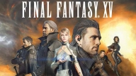 Kingsclaive - Final Fantasy XV