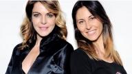 Claudia Gerini e Rossana Ferrara