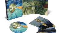 Loving Vincent edizione Blu-ray con 5 cartoline