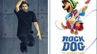 Rock Dog e Giò Sada