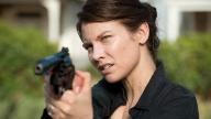 Lauren Cohan - Maggie in The Walking Dead