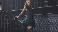 Angela Sarafyan in Westworld