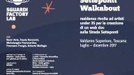 Setteponti Walkabout