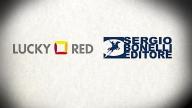 Lucky Red e Sergio Bonelli Editore