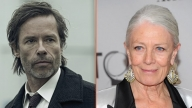 Vanessa Redgrave, Guy Pearce