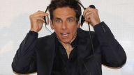Ben Stiller al Taormina Film Festival