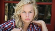 Britt Robertson nel cast di The Longest Ride
