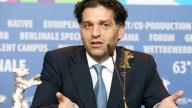 Danis Tanovic vince il Premio European Union Media