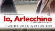 Locandina di Io, Arlecchino