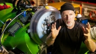 James Cameron in Deepsea Challenge 3D