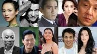 I 10 volti più famosi del cinema cinese