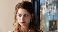 Miriam Leone protagonista ne La dama velata