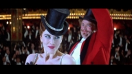 Moulin Rouge! di Baz Luhrmann