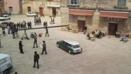 Set di videoclip in Puglia