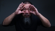 Il controverso artista cinese Ai Weiwei