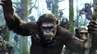 Apes Revolution, Il Pianeta delle scimmie di Matt Reeves