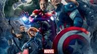 Locandina di Avengers: Age of Ultron