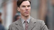 Benedict Cumberbatch è Alan Turing